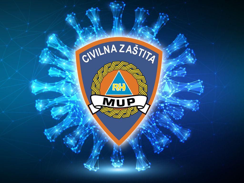Stožer Civilne zaštite - Općina Štefanje